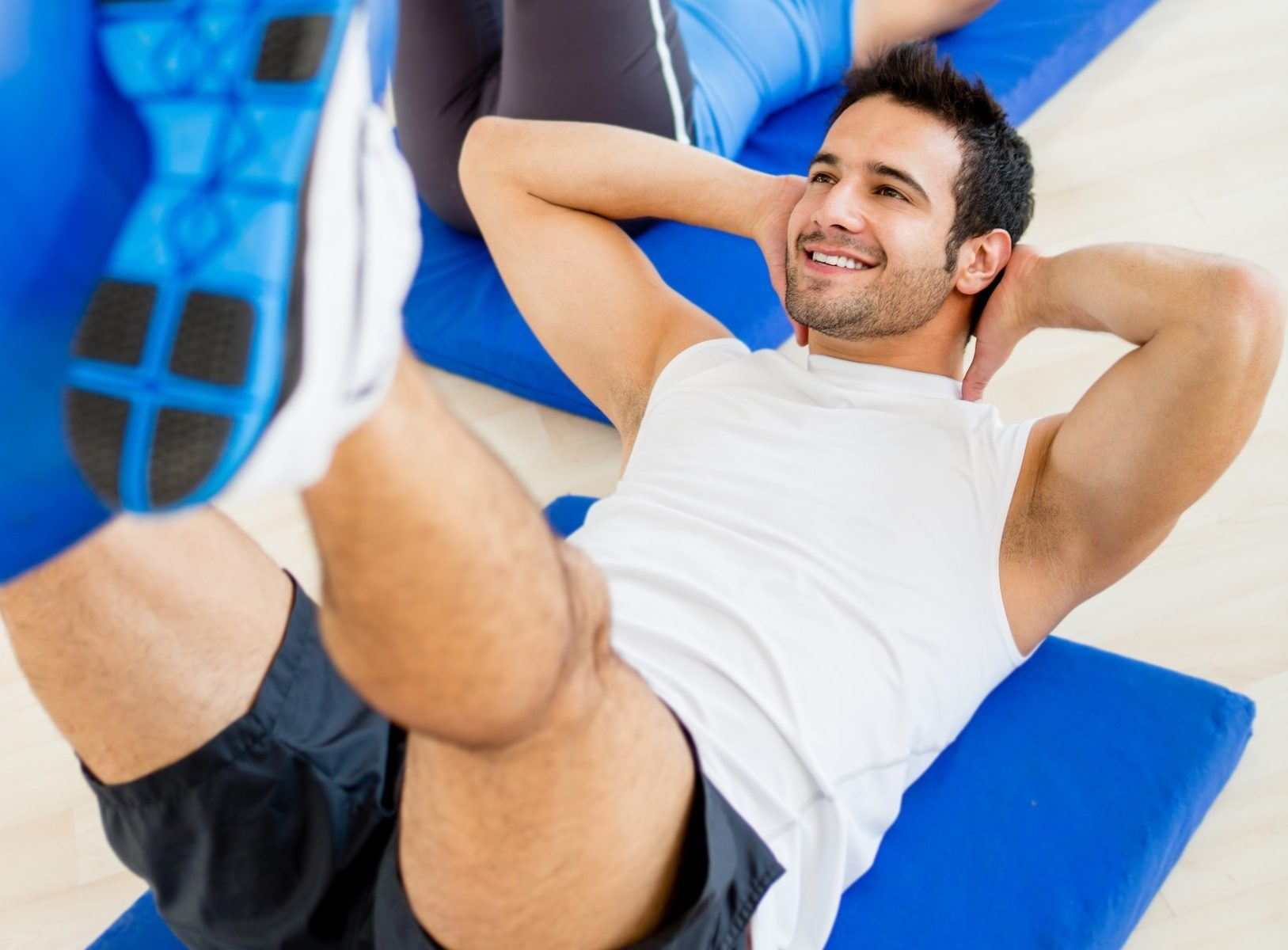 "Too Busy for Exercise? 6 ways to ""fit"" i..."